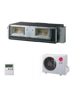LG Duct Type CB18 18000 Btu/h INVERTER