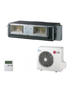 LG Duct Type UB30 30000 Btu/h INVERTER
