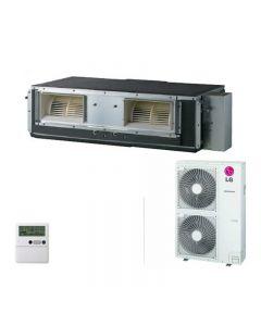 LG Duct Type UB36 36000 Btu/h INVERTER