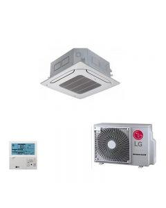 LG Ceiling Cassette CT24R 24000 Btu/h INVERTER