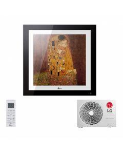 LG ARTCOOL Gallery A12FT 12000 Btu/h Dual Inverter Wi-Fi
