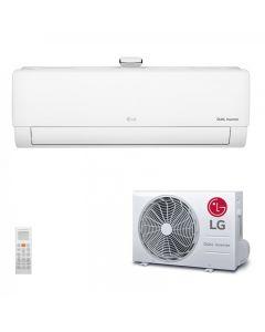 LG DUALCOOL Air Purification AP12RT 12000 Btu/h Wi-Fi