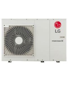 Heat pump LG THERMA V Monobloc HM071M U43 7kW