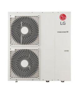Heat pump LG THERMA V Monobloc HM123M U33 12kW 3Phase
